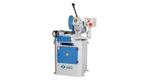 TM 4 Reinforced Steel Profile Cutting Machine