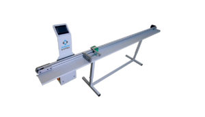 DC 300 Digital Measuring Table