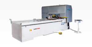 WD-600 Automatic Door Panel Cutting Machine