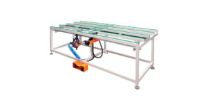 WS 130 PVC Sash Hardware Mounting Table